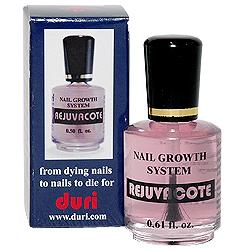 Duri Rejuvacote Nail Growth System .61 oz.