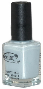 Color Club Take Me To Your Chateau Nail Polish 878
