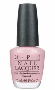 OPI Who Needs A Prince? Nail Polish NLR49