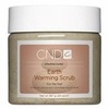 CND SpaPedicure Earth Warming Scrub 20 oz.