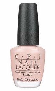 OPI Your Royal Shyness Nail Polish NLR45