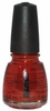 China Glaze Holiday Berry Cuticle Oil .325 oz.