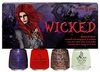 China Glaze Wicked 4-pack Nail Polish Set