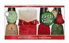China Glaze Let it Glow Nail Polish Gift Set