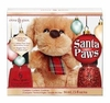 China Glaze Santa Paws Nail Polish Gift Set