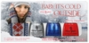 China Glaze Baby It's Cold Outside Nail Polish Gift Set