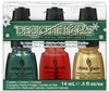 China Glaze Deck The Halls Nail Polish Holiday Gift Set