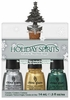China Glaze Holiday Spirits Nail Polish Holiday Gift Set