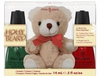 China Glaze Holly Bear-y Nail Polish Holiday Gift Set