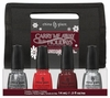 China Glaze Carry Me Away For The Holidays Nail Polish Gift Set