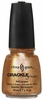 China Glaze Cracked Medallion Crackle Nail Polish 80762