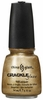 China Glaze Tarnished Gold Nail Polish 80761