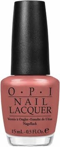 OPI Gouda Gouda Two Shoes Nail Polish NLH56