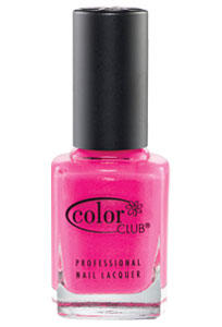 Color Club Electro Candy Nail Polish 863