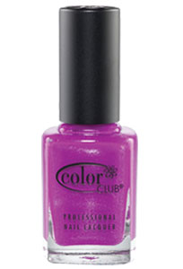 Color Club Ultra Violet Nail Polish 865