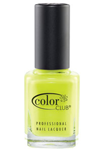Color Club Volt of Light Nail Polish 861