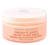 Cuccio Naturale Butter Blend Treatment 8 oz.