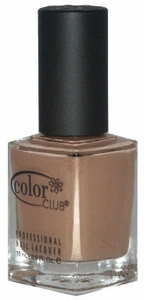Color Club Earthy Angel Nail Polish 916