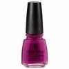 China Glaze Purple Panic Nail Polish 70290