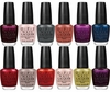 OPI Germany Collection, Fall 2012