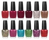 OPI Muppets Collection, Holiday 2011