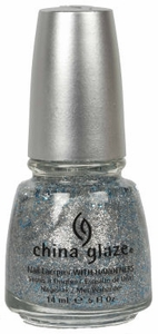 China Glaze Lorelei's Tiara Nail Polish 1053