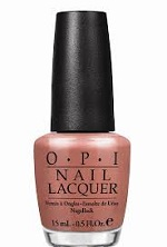 OPI Hands Off my Kielbasa! Nail Polish NLE77