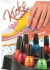 China Glaze Kicks Collection Summer 2009