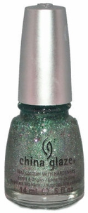 China Glaze Optical Illusion Nail Polish 1028