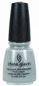 China Glaze Pelican Gray Nail Polish 952