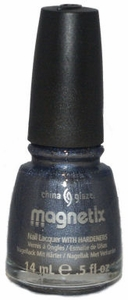 China Glaze Pull Me Close Magnetic Nail Polish 80602