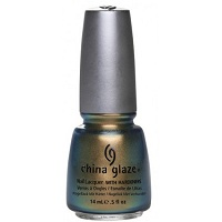 China Glaze Rare & Radiant Nail Polish 1164