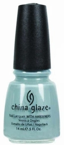 China Glaze Sea Spray Nail Polish 953