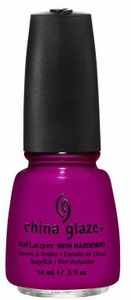 China Glaze Under the Boardwalk Nail Polish 1086