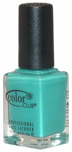 Color Club Age of Aquarius Nail Polish N04