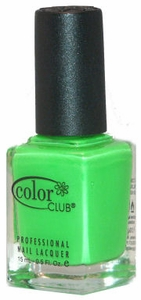 Color Club Feelin' Groovy Nail Polish N02