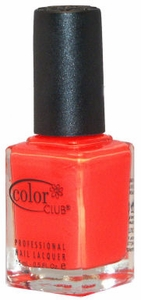 Color Club Lava Lamp Nail Polish N12