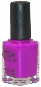 Color Club Mrs. Robinson Nail Polish AN07