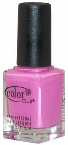 Color Club Peppermint Twist Nail Polish N18