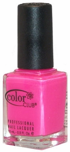 Color Club Poptastic Nail Polish N01