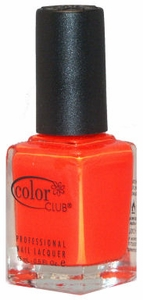 Color Club Wham! Pow! Nail Polish AN03