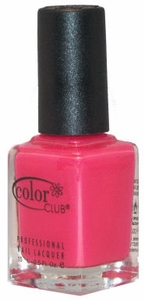 Color Club Youthquake Nail Polish N08