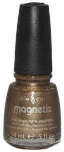 China Glaze You Move Me Magnetic Nail Polish 80600
