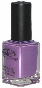 Color Club Lavendarling Nail Polish 956