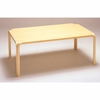 Artek Alvar Aalto - Rectangle Table MX800A