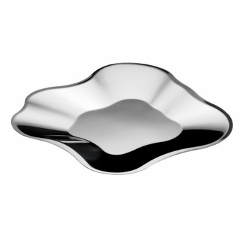 Iittala Aalto Stainless Steel Serving Tray - 20