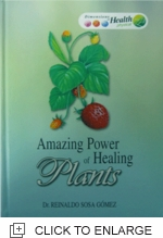 Amazing Power of Healing Plants