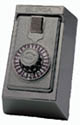 Spin Dial 1536 Keyless Lock Box (Pack of 4)