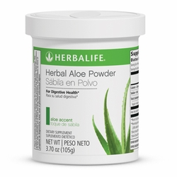Herbal Aloe Powder
