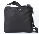 Prada Messenger Bag VA0053 - Black